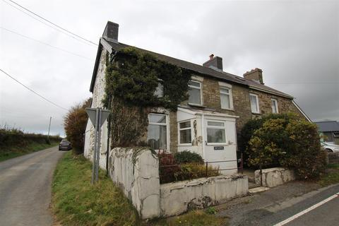 2 bedroom house for sale - Horeb, Llandysul
