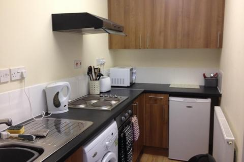 Studio to rent - 68a Rookery Road, Selly Oak, Birmingham