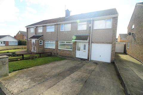4 bedroom semi-detached house to rent - Whinfield Close, Stockton-On-Tees