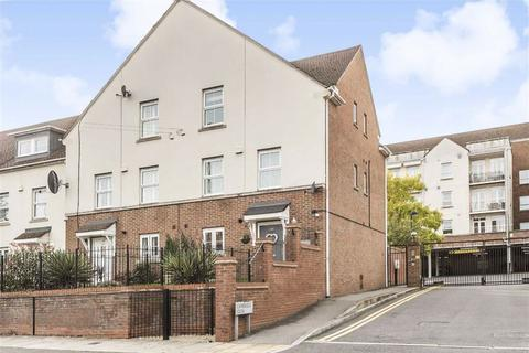 4 bedroom townhouse for sale - Church Hill Road, East Barnet, Hertfordshire
