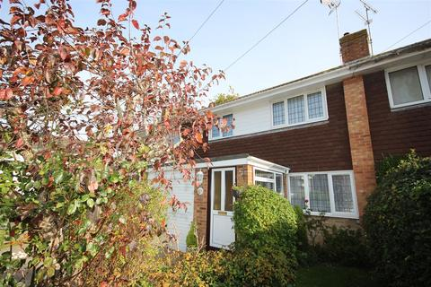 3 bedroom terraced house for sale - Beechings, Henfield