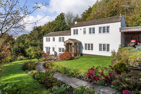 4 bedroom farm house for sale - Tyersal Bank Farm, Smalewell Road, Pudsey
