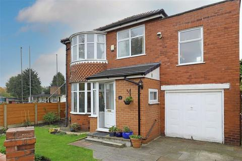 4 bedroom detached house for sale - White Moss Avenue, Chorlton, Manchester, M21