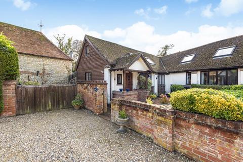 3 bedroom barn for sale - 1 Frogmore Lane, Long Crendon