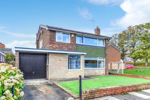 3 bedroom detached house for sale - Highmoor, Morpeth