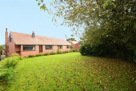4 bedroom detached bungalow for sale - Oakwood Lane, Moston, Sandbach
