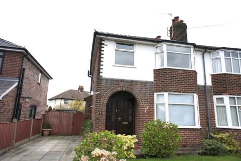 3 bedroom semi-detached house to rent - Euclid Avenue, Grappenhall, Warrington