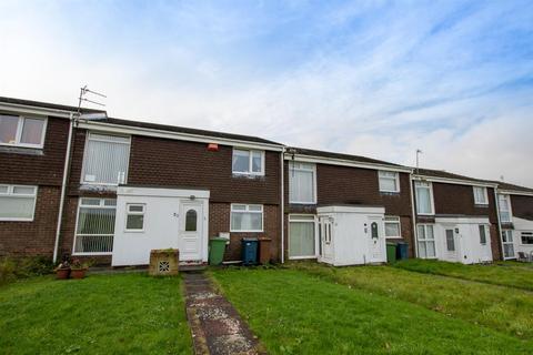 2 bedroom flat for sale - Maltby Close, Moorside, Sunderland