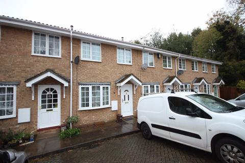 2 bedroom terraced house to rent - Farm Close, Ampthill, Bedfordshire