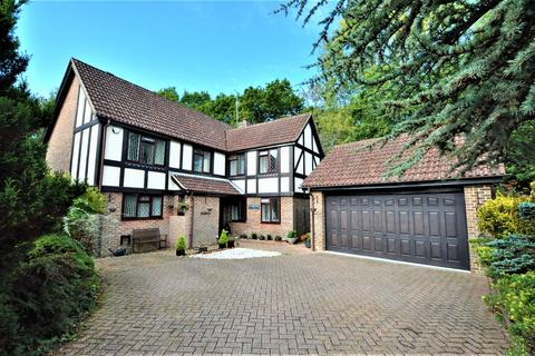 5 bedroom detached house for sale - Oakfield Way, Bexhill-on-Sea, TN39
