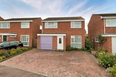 4 bedroom detached house for sale - Cobbs Close, Paddock Wood, Tonbridge