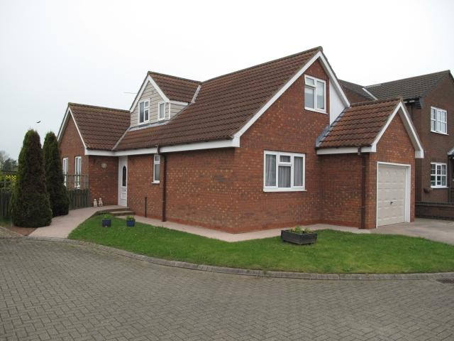 3 Bedrooms Detached House for sale in 7 Owthorne Grange, Withernsea