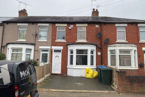 3 bedroom terraced house to rent - Eastcotes Road
