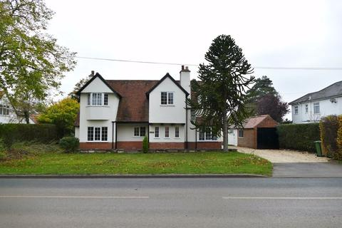 4 bedroom detached house to rent - The Mile, Pocklington
