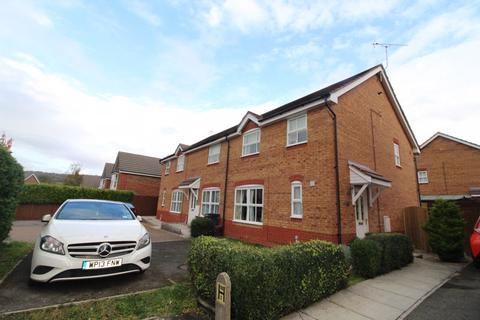 3 bedroom semi-detached house to rent - Rectory Close, Wraxall, North Somerset, BS48 1LT