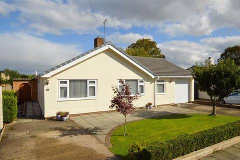 3 bedroom detached bungalow for sale - Oakridge Road, CH62