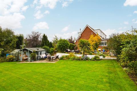 4 bedroom detached house for sale - Gravel Pit Road, Scotter, Gainsborough