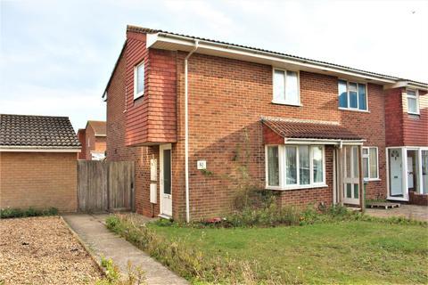 3 bedroom semi-detached house for sale - St. Crispians, Seaford