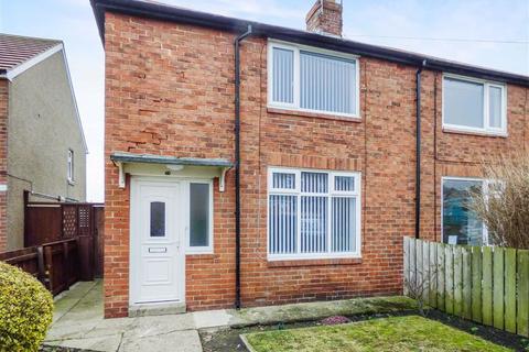 2 bedroom semi-detached house to rent - Beresford Road, Seaton Sluice