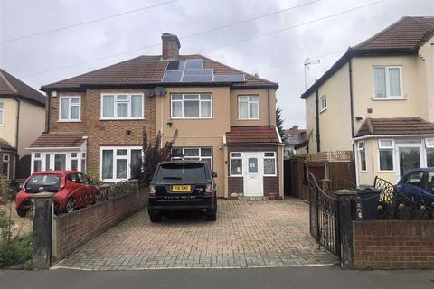 3 bedroom semi-detached house for sale - Spring Grove Crescent, Hounslow
