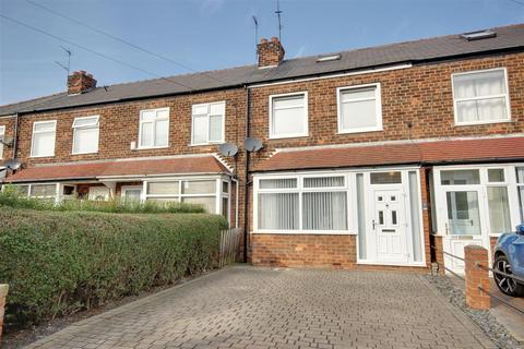 2 bedroom terraced house for sale - Penshurst Avenue, Hessle