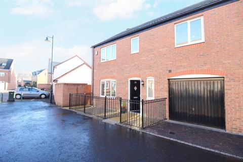 4 bedroom semi-detached house for sale - Blenkinsop Mews, Newcastle Upon Tyne