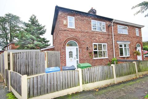 3 bedroom semi-detached house to rent - Princess Avenue, Warrington, WA1