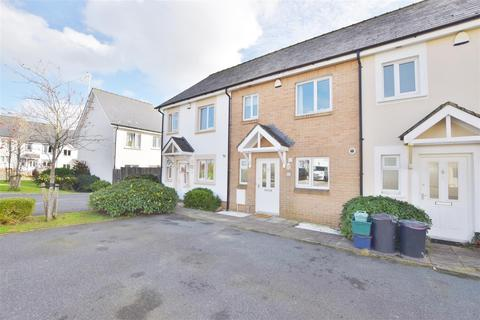 2 bedroom terraced house for sale - Tudor Way, Haverfordwest