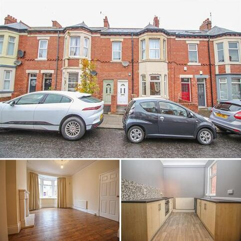 1 bedroom ground floor flat for sale - Deleval Terrace, Gosforth, Newcastle upon Tyne