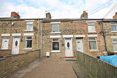 2 bedroom house for sale - Grove Road, Tow Law, Bishop Auckland