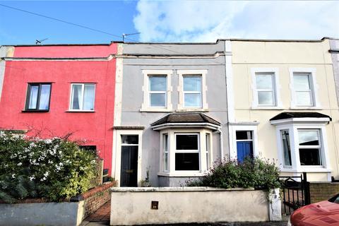 2 bedroom terraced house for sale - Henry Street, Totterdown