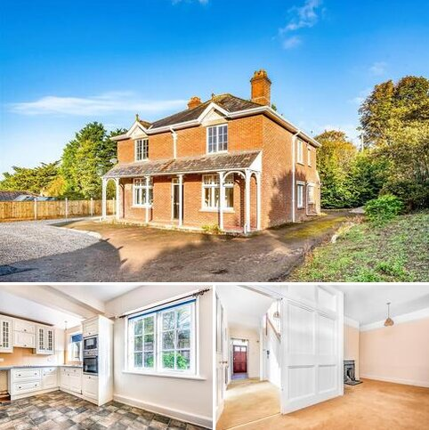 5 bedroom detached house for sale - Windmill Hill, Launceston