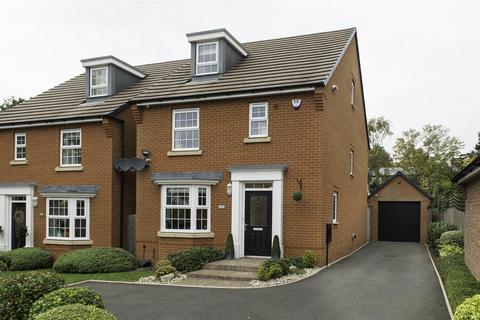 4 bedroom detached house for sale - Prince Mews, Hagley, Stourbridge