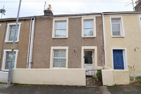3 bedroom terraced house - John Street, Truro
