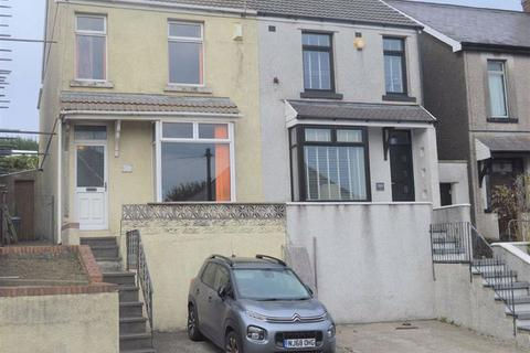 2 bedroom semi-detached house for sale - Pentregethin Road, Gendros, Swansea