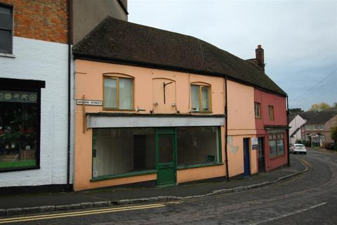 Property to rent - Nelson Street, Buckingham
