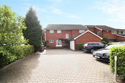 4 bedroom detached house for sale - Stockbridge Road,Elloughton