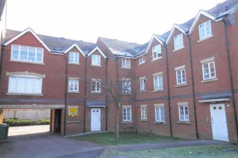 2 bedroom apartment to rent - Clover Field, Grange Park, Northampton