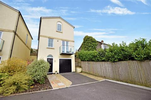 4 bedroom detached house - Crest Heights, Portishead