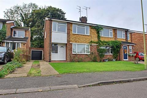 3 bedroom semi-detached house for sale - Coombe Gardens, BERKHAMSTED