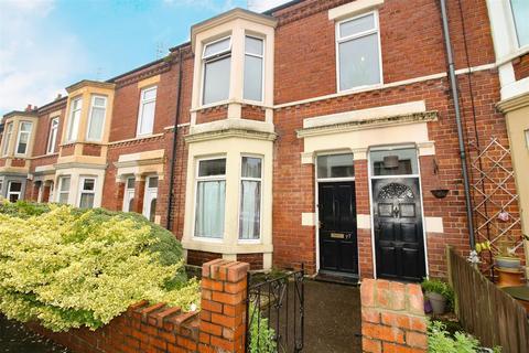 2 bedroom ground floor flat for sale - Bamborough Terrace, North Shields