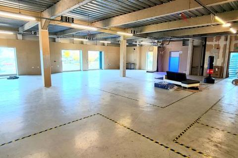 Industrial unit to rent - Nasmyth Avenue, Glasgow