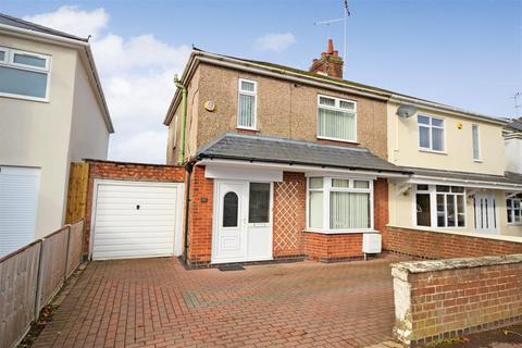 3 bedroom semi-detached house for sale - Clifford Bridge Road, Binley, Coventry