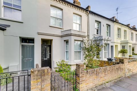 3 bedroom terraced house for sale - Dale Street, London, W4