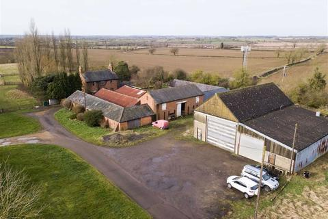 4 bedroom barn conversion for sale - Rectory Farm, Walgrave, NN6