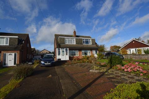 3 bedroom semi-detached house for sale - Garthwaite Mount, Allerton, Bradford