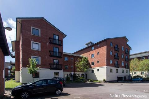 2 bedroom apartment to rent - Henke Court, Cardiff Bay.