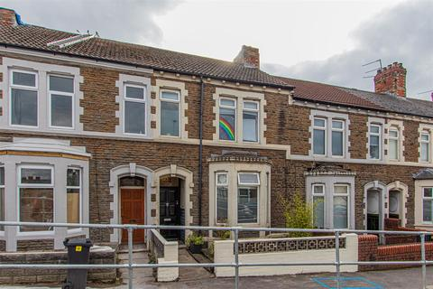 3 bedroom house for sale - Pearl Street, Cardiff