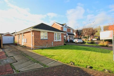 2 bedroom detached bungalow for sale - Rowan Avenue, Beverley