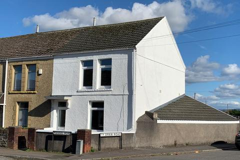 3 bedroom end of terrace house for sale - Mansel Road, Bonymaen, Swansea, SA1